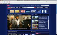 ORF Mediathek - Screenshot
