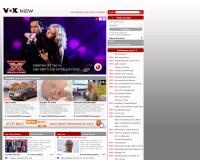 VOX Mediathek - Screenshot